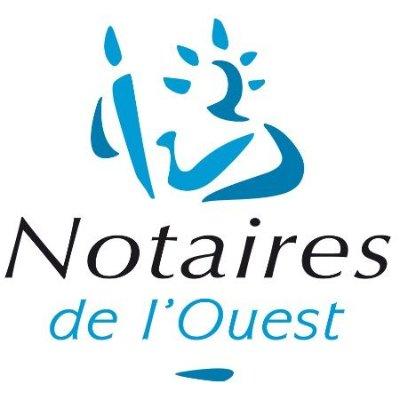 Notaires De L'Ouest Logo