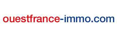 Ouest France Immo Logo